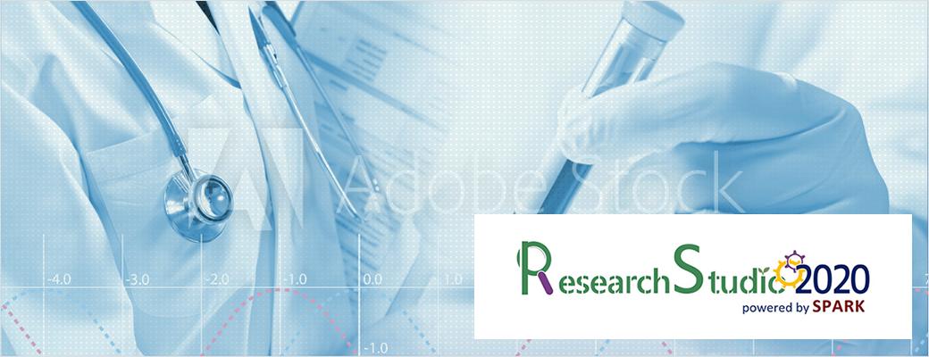 Research Studio 2020